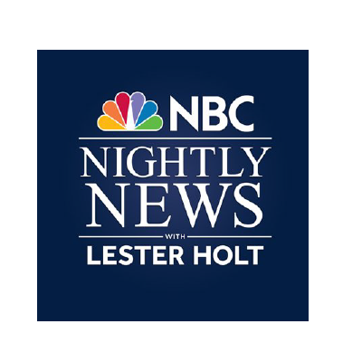 Conservative Move on NBC Nightly News